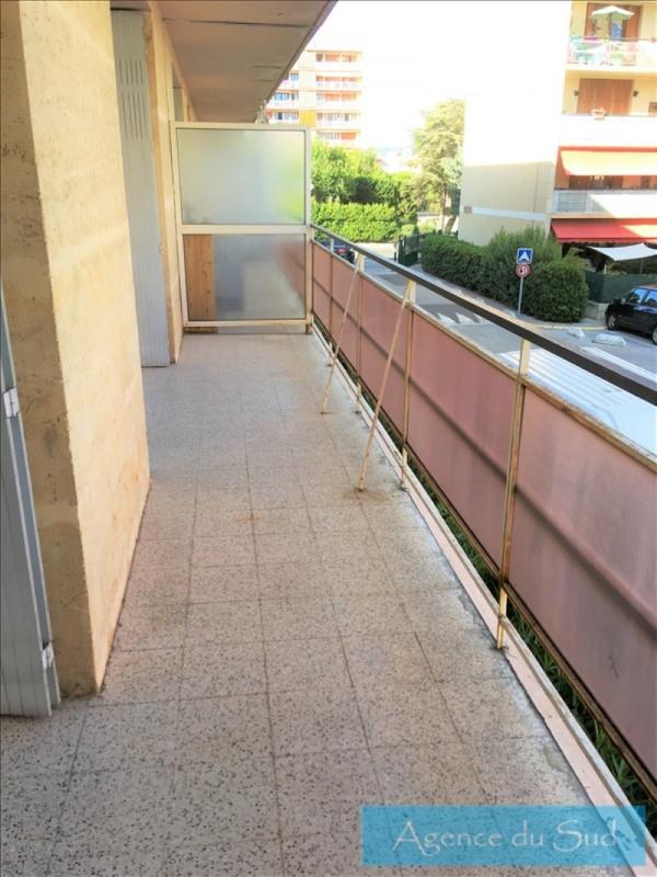 Location appartement Aubagne 776€ CC - Photo 1