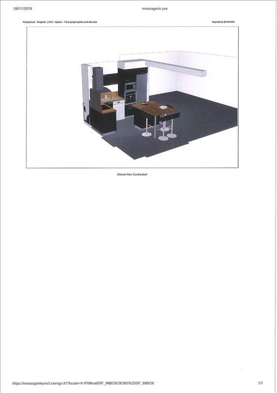 Verhuren  huis Janze 850€ CC - Foto 5