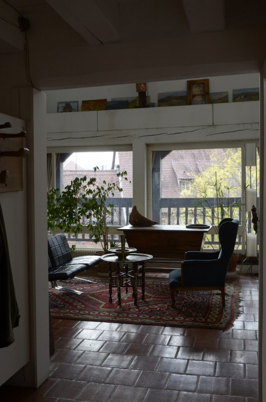 Vente appartement Colmar 530000€ - Photo 7