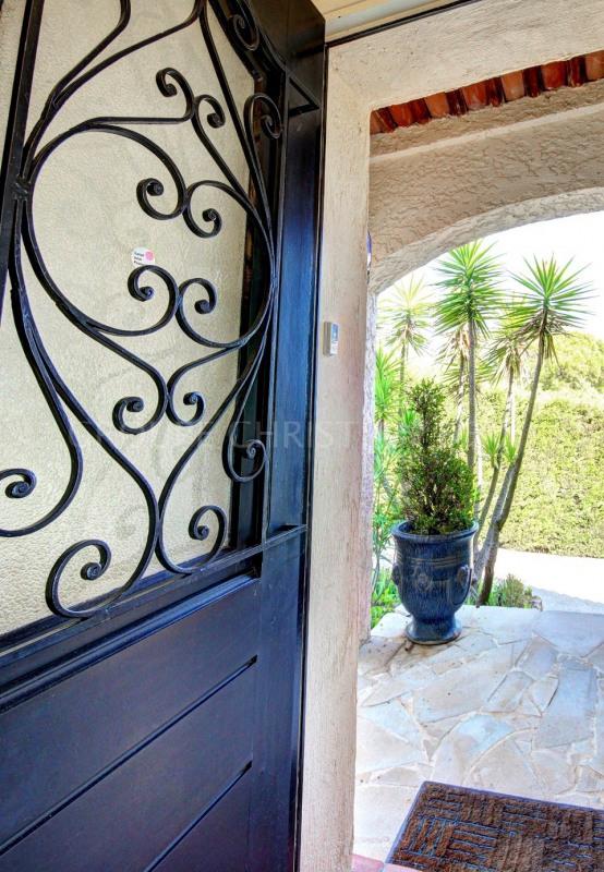 Vente de prestige maison / villa Mandelieu 1190000€ - Photo 11