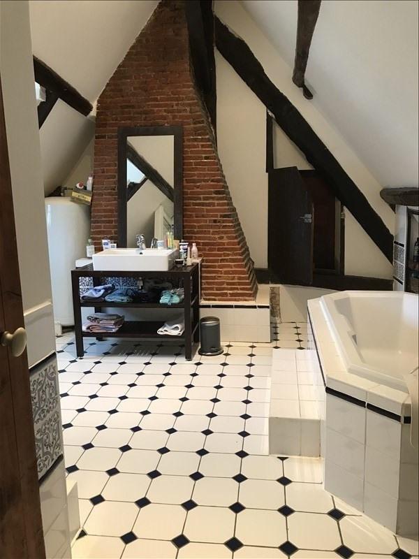 Vente de prestige maison / villa Conches en ouche 420000€ - Photo 12