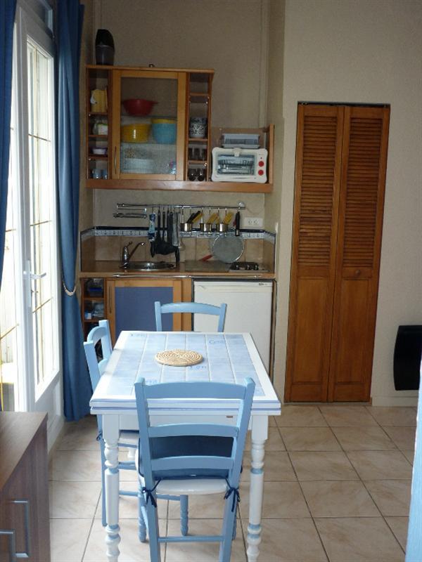 Locação para as férias apartamento Le touquet 422€ - Fotografia 3