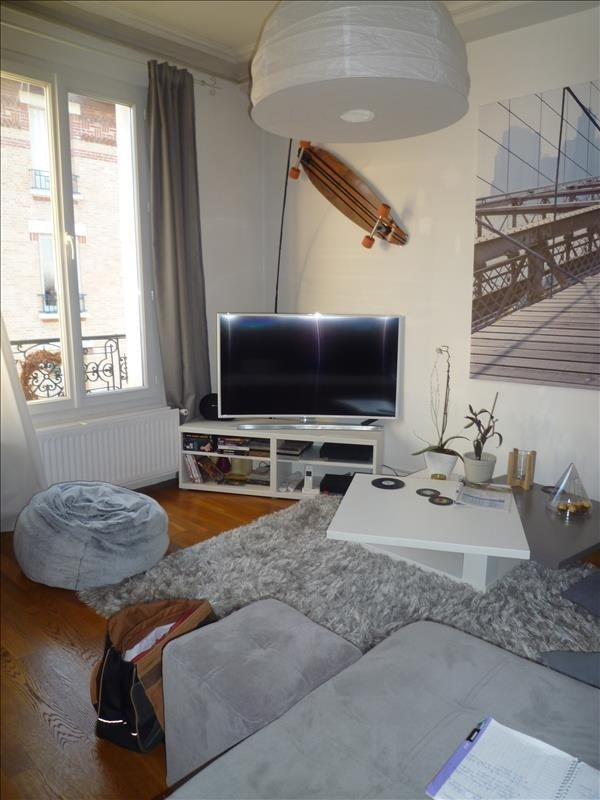 Sale apartment Le raincy 243 000€ - Picture 2