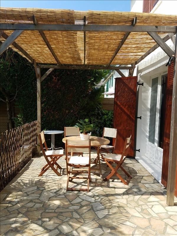 Sale house / villa St leu la foret 485000€ - Picture 3