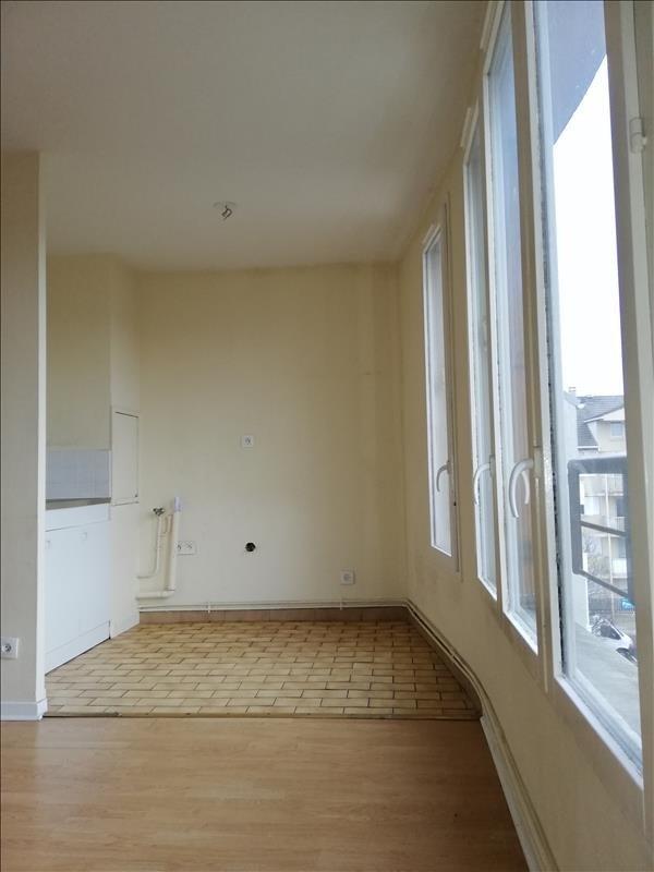 Revenda apartamento Courcouronnes 88000€ - Fotografia 5