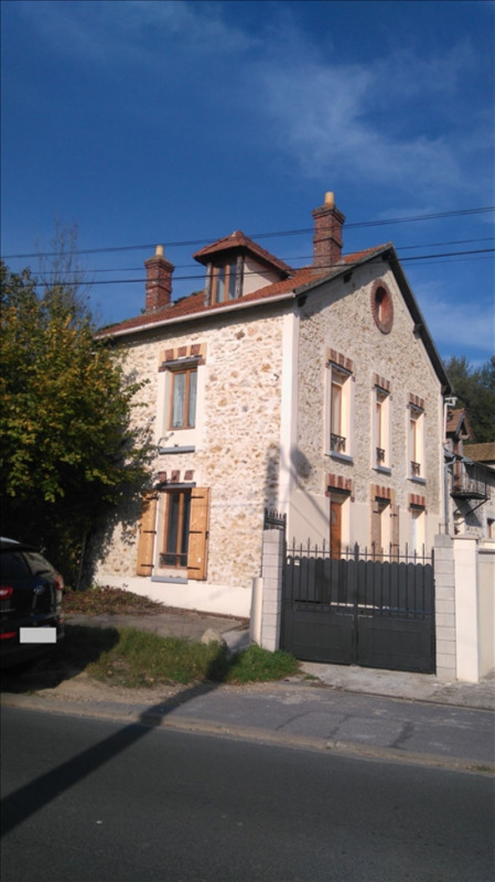 Revenda apartamento Dourdan 176000€ - Fotografia 1