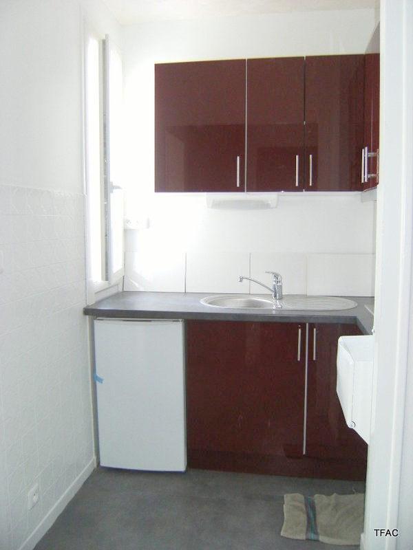Vente appartement Bordeaux 128400€ - Photo 4