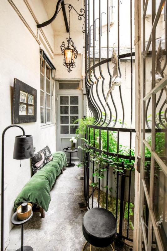 Deluxe sale apartment Lyon 2ème 1060000€ - Picture 2