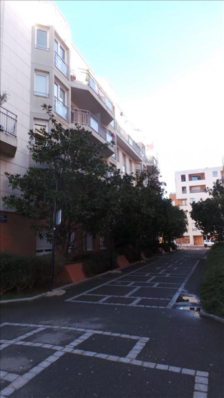 Location appartement Asnieres sur seine 740€ CC - Photo 5
