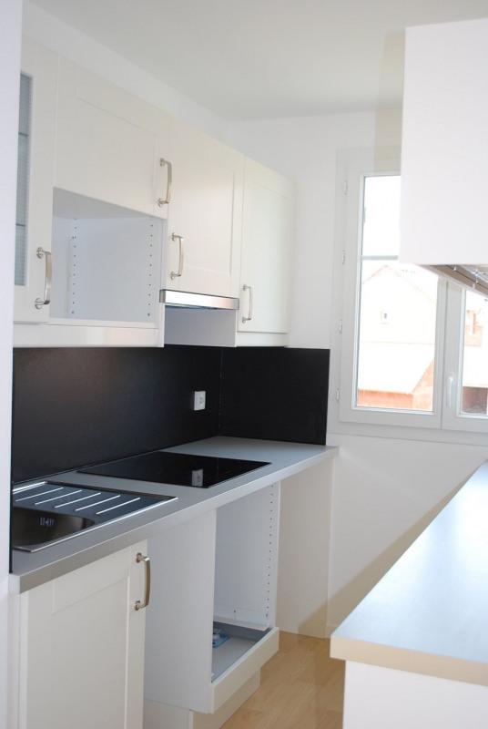 Rental apartment Villiers sur orge 910€ CC - Picture 3