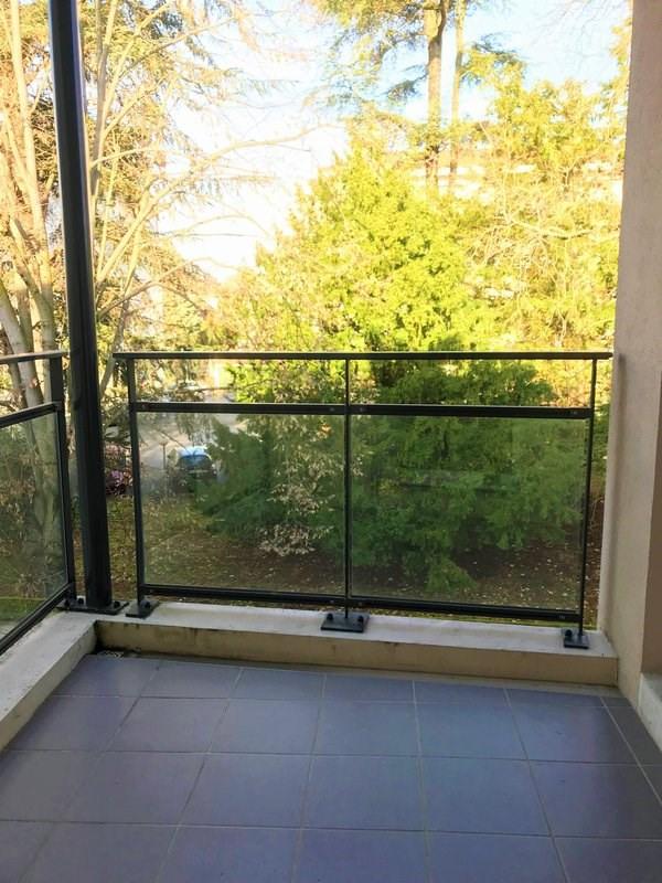 Sale apartment Tassin la demi lune 195000€ - Picture 1