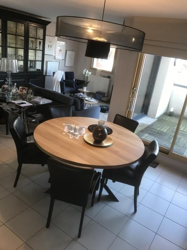 Deluxe sale apartment Rosendael 185 000€ - Picture 4