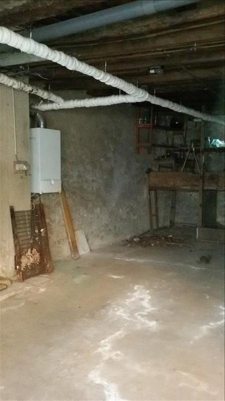 Sale house / villa St menoux 33000€ - Picture 3