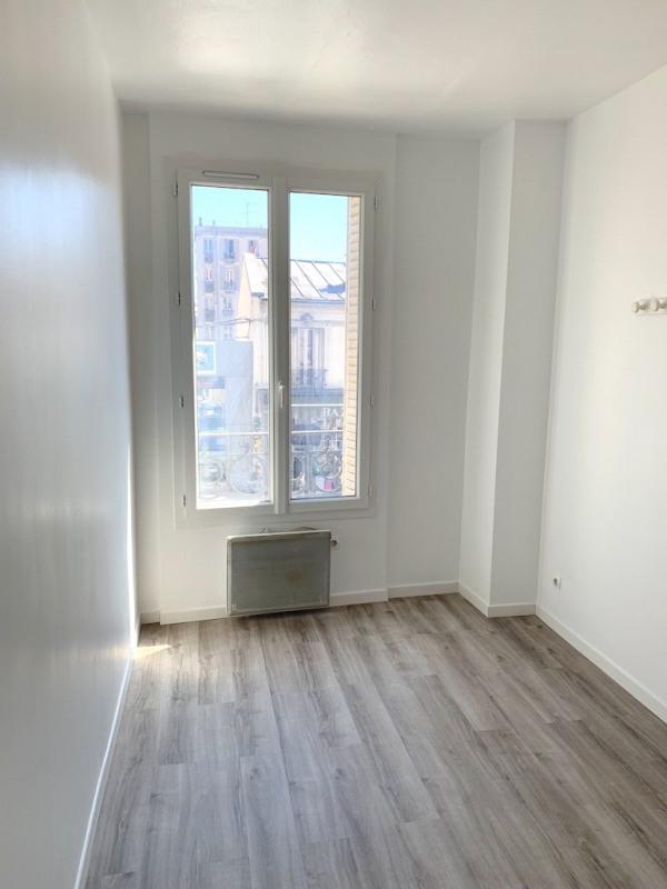 Alquiler  apartamento Montreuil 940€ CC - Fotografía 2
