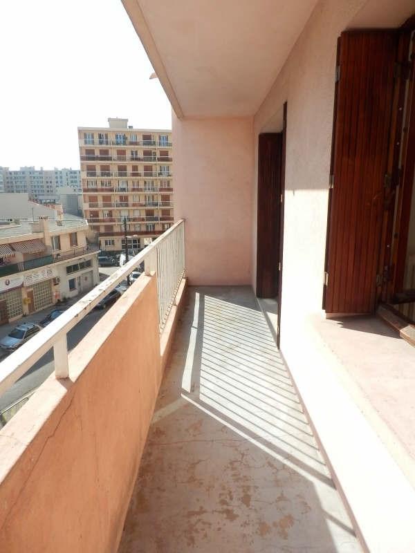 Venta  apartamento Toulon 95000€ - Fotografía 2