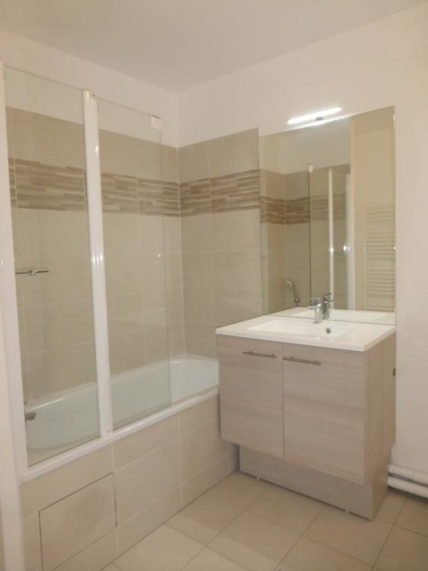 Rental apartment Le raincy 850€ CC - Picture 7