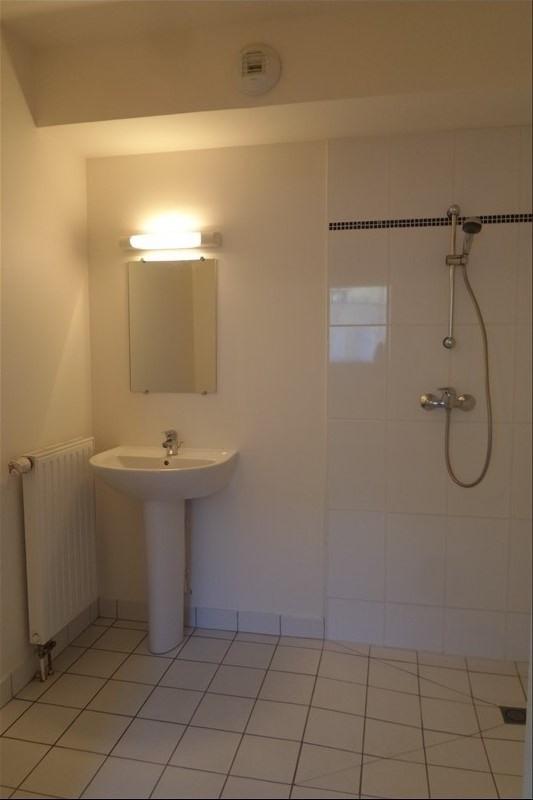 Locação apartamento Hermanville sur mer 508€ CC - Fotografia 4
