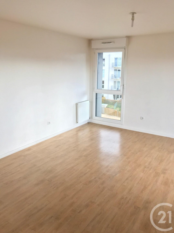 Rental apartment Herouville st clair 700€ CC - Picture 2