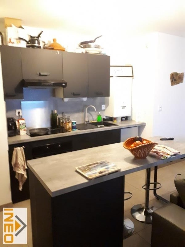 Vente appartement Rennes 166155€ - Photo 4