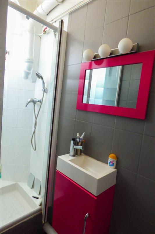 Rental apartment Suresnes 700€ CC - Picture 4