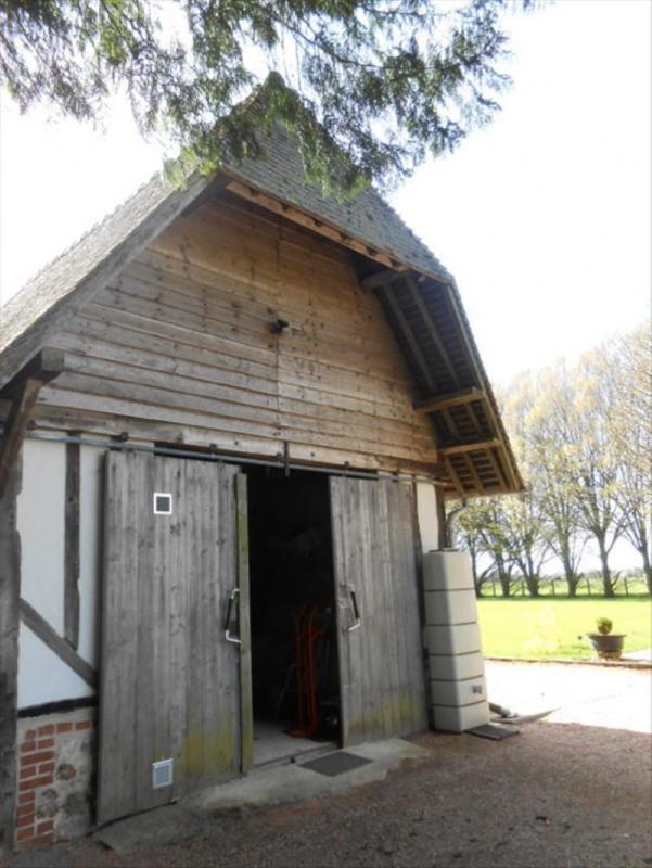Venta de prestigio  casa St philbert des champs 787500€ - Fotografía 4