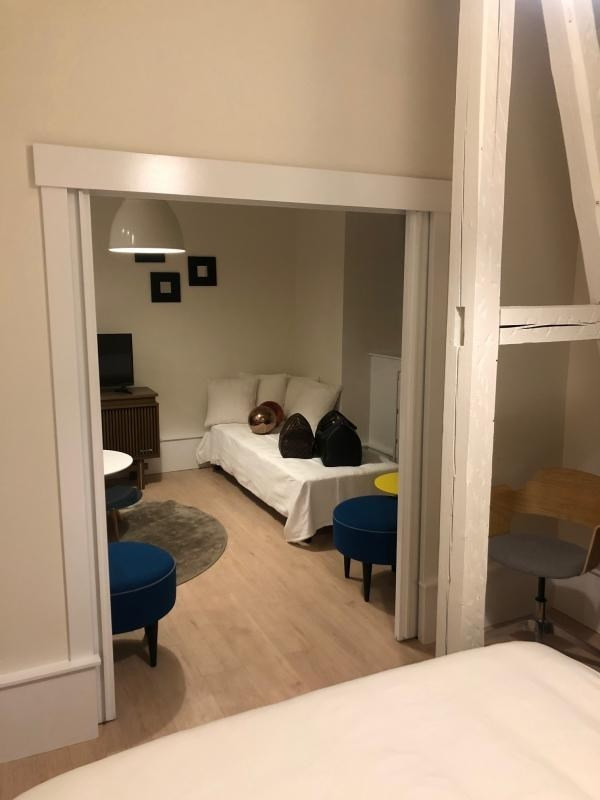 Alquiler  apartamento Strasbourg 970€ CC - Fotografía 5