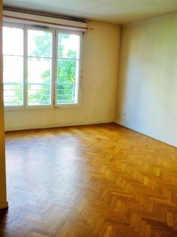 Location appartement Vincennes 1170€ CC - Photo 2