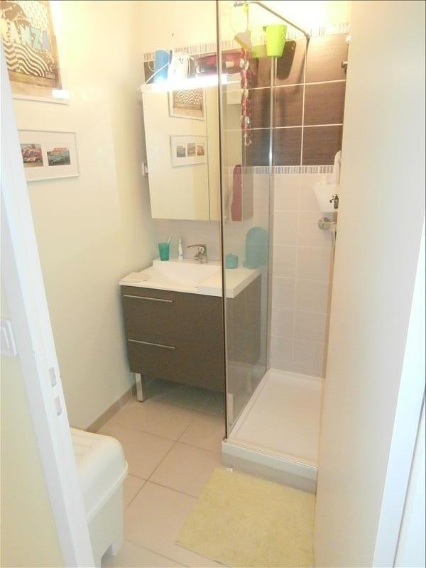 Sale apartment Caen 120000€ - Picture 6