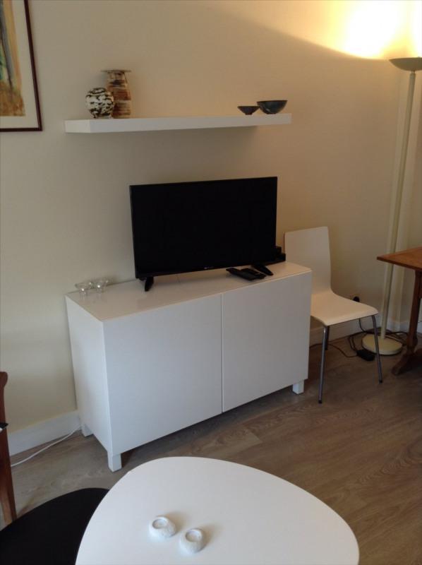 Rental apartment Fontainebleau 870€ CC - Picture 12