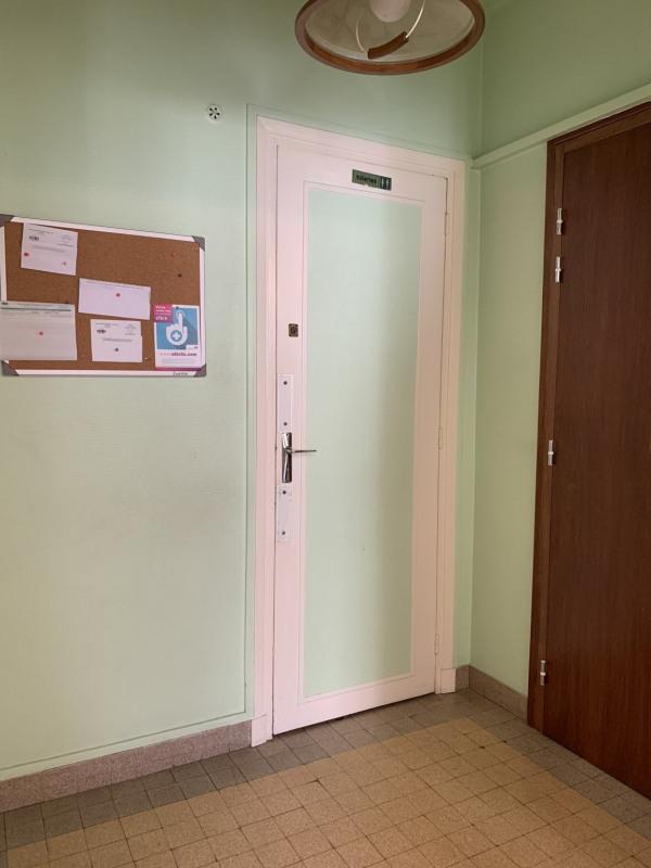 Vente appartement Caen 107000€ - Photo 6