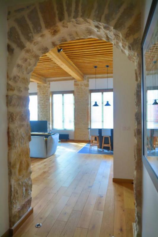 Vente de prestige appartement Lyon 4ème 799000€ - Photo 10