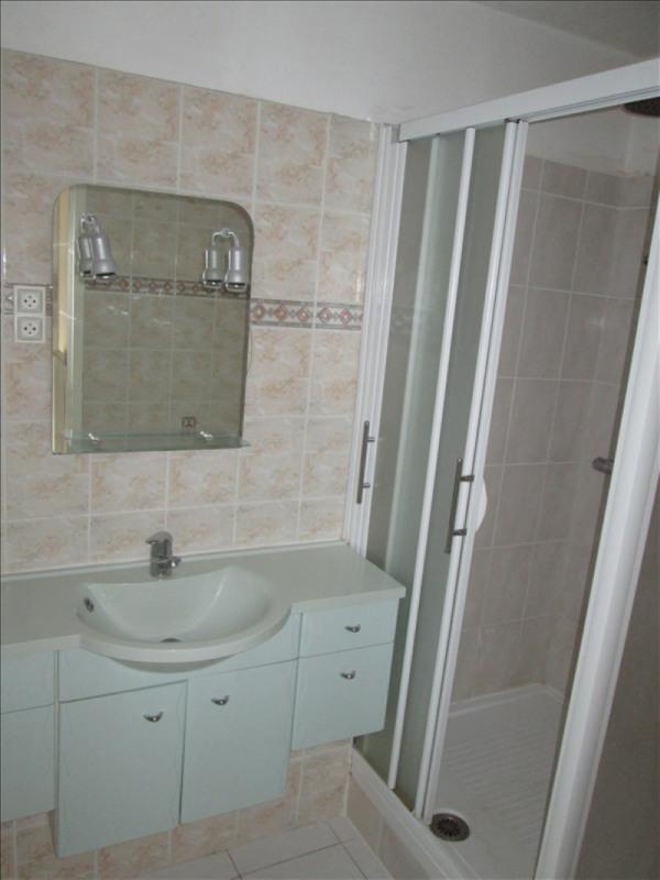 Sale apartment Balaruc les bains 189000€ - Picture 6