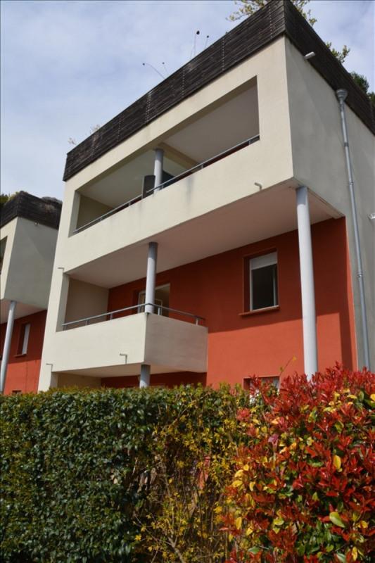 Sale apartment Lanta 95000€ - Picture 1