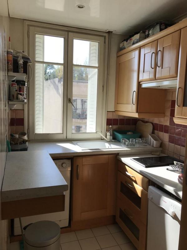 Revenda apartamento Vincennes 350000€ - Fotografia 2