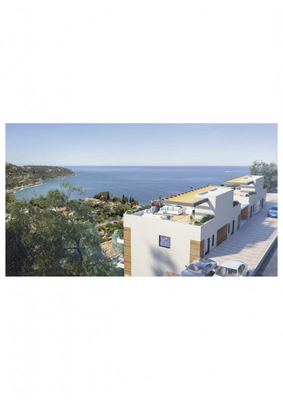 Sale house / villa Roquebrune-cap-martin 680000€ - Picture 3