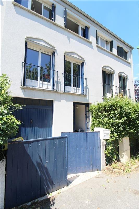 Vente maison / villa Maurepas 249000€ - Photo 1