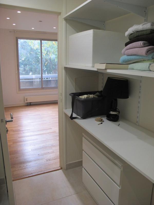 Vente appartement Le raincy 399000€ - Photo 10