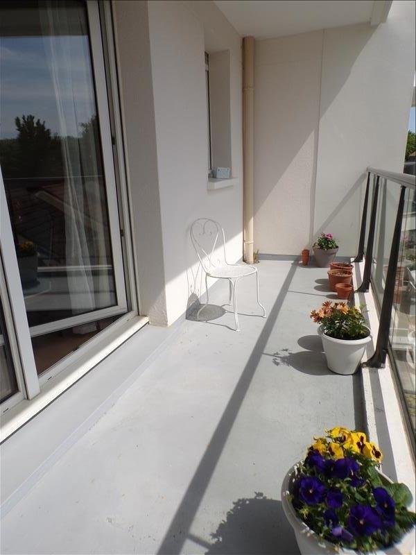 Vente de prestige appartement Montigny le bretonneux 279300€ - Photo 4