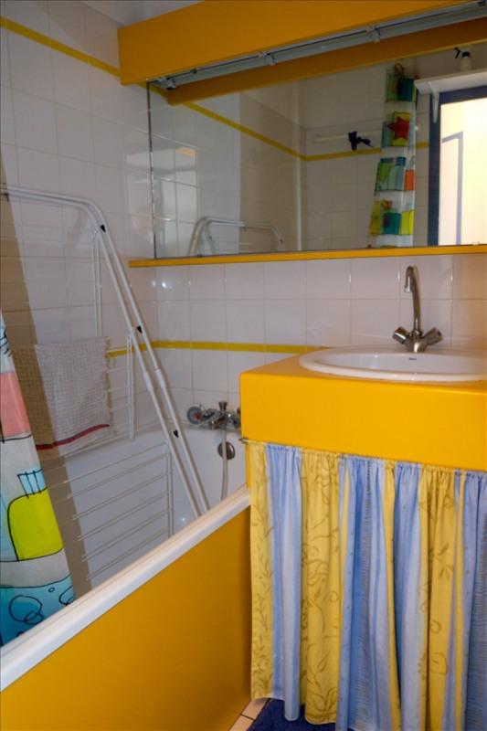 Vendita appartamento Talmont st hilaire 54500€ - Fotografia 8