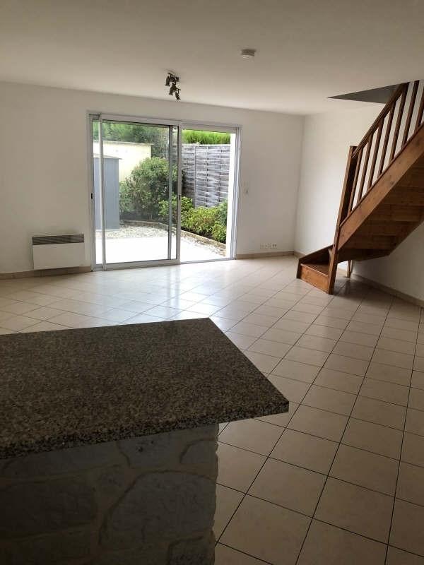 Sale house / villa Gradignan 287000€ - Picture 2