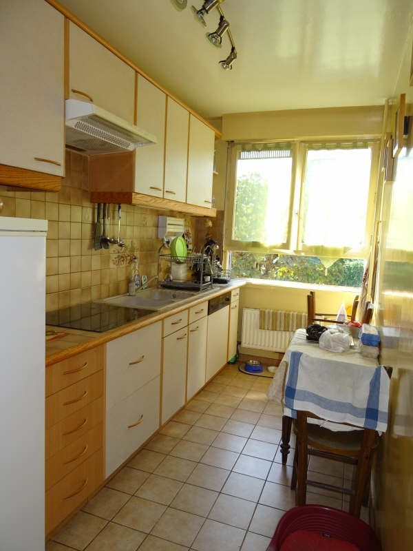 Vente appartement Garges les gonesse 169 000€ - Photo 4