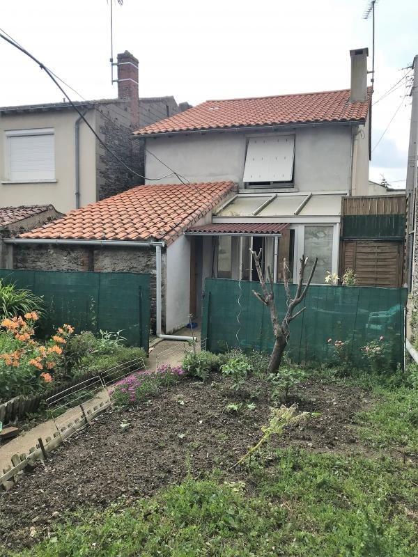 Vente maison / villa Le fief sauvin 99000€ - Photo 1