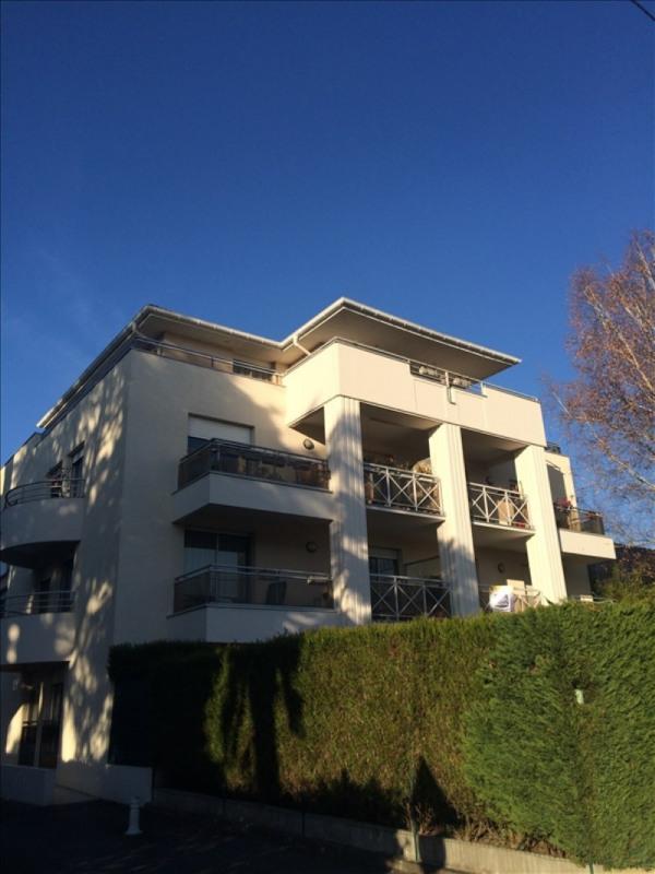 Alquiler  apartamento Pau 731€ CC - Fotografía 1