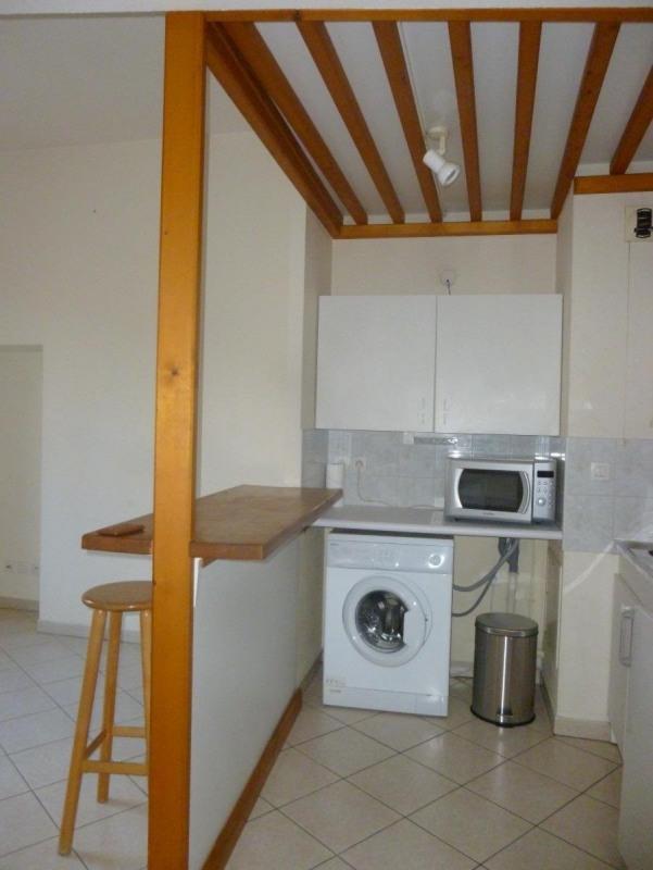Location appartement Grenoble 602€ CC - Photo 2