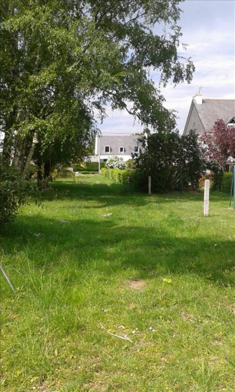 Sale site Riec sur belon 65800€ - Picture 2