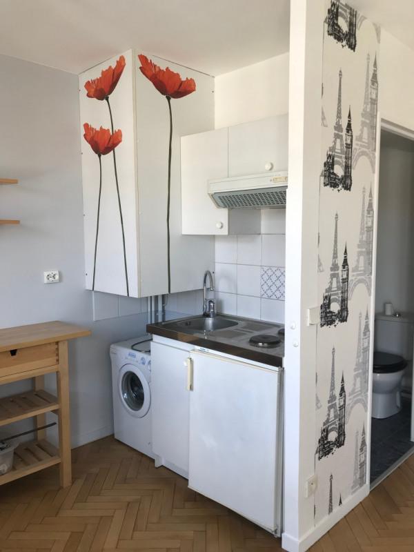 Location appartement Antony 650€ CC - Photo 3