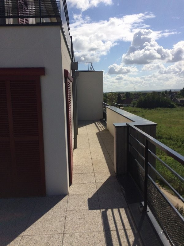 Produit d'investissement appartement Claye souilly 297 000€ - Photo 4