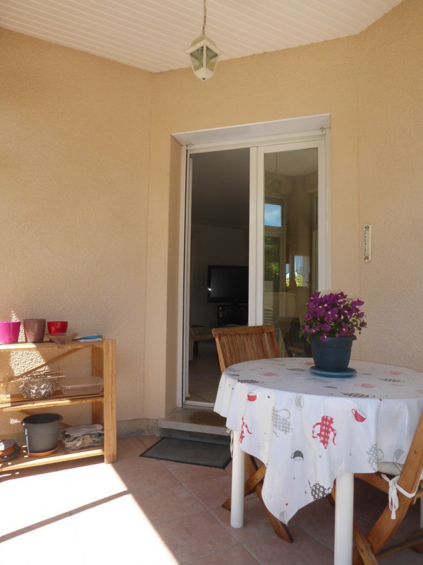 Vacation rental house / villa Biscarrosse 600€ - Picture 5