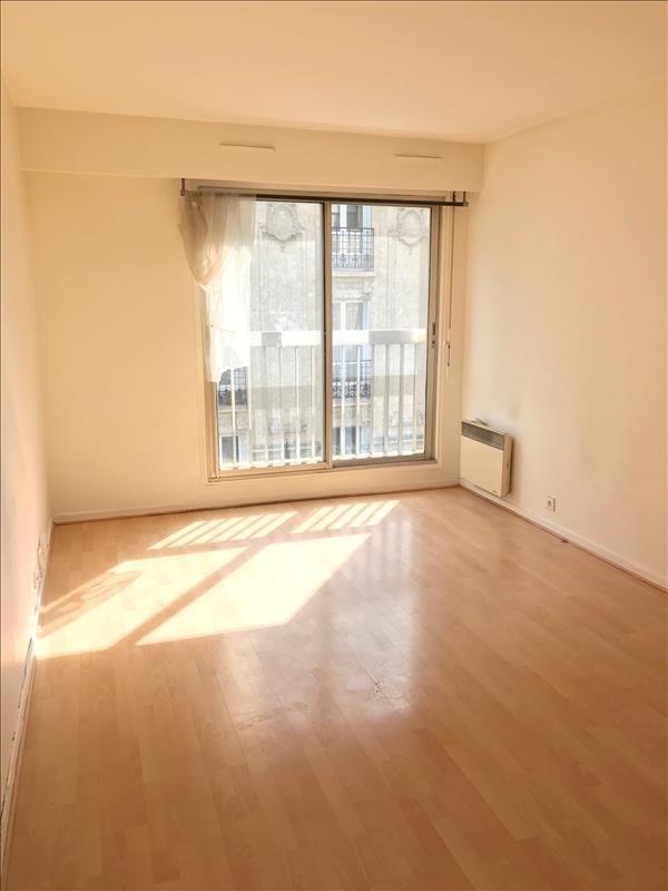Vente appartement Paris 19ème 360000€ - Photo 2