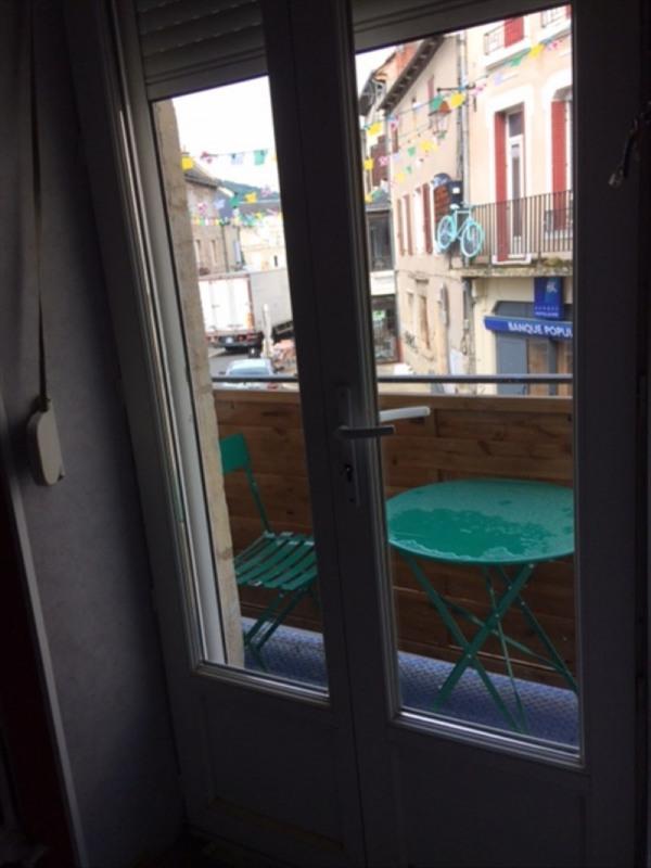 Location appartement Laissac 390€ CC - Photo 2